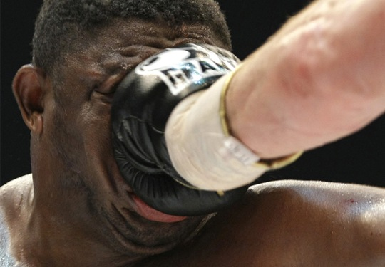 punch-in-face